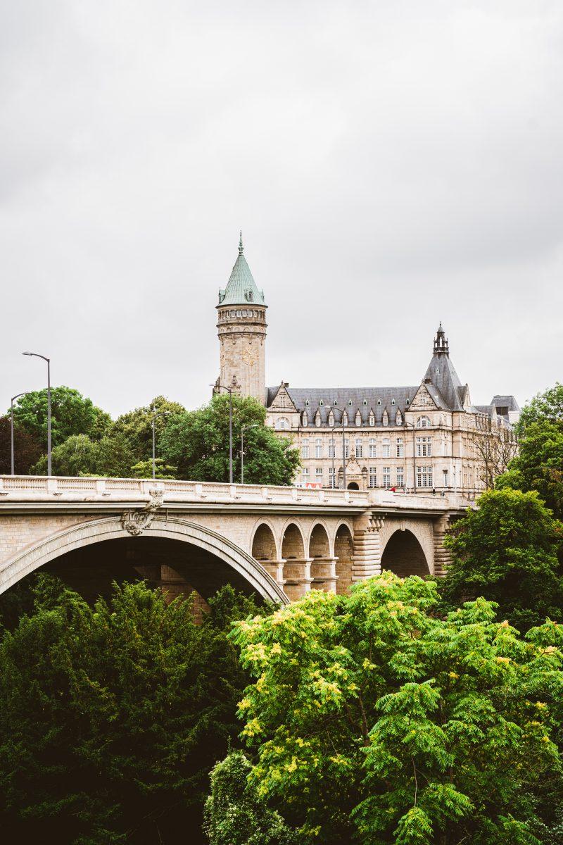 Location logements adaptés au Luxembourg