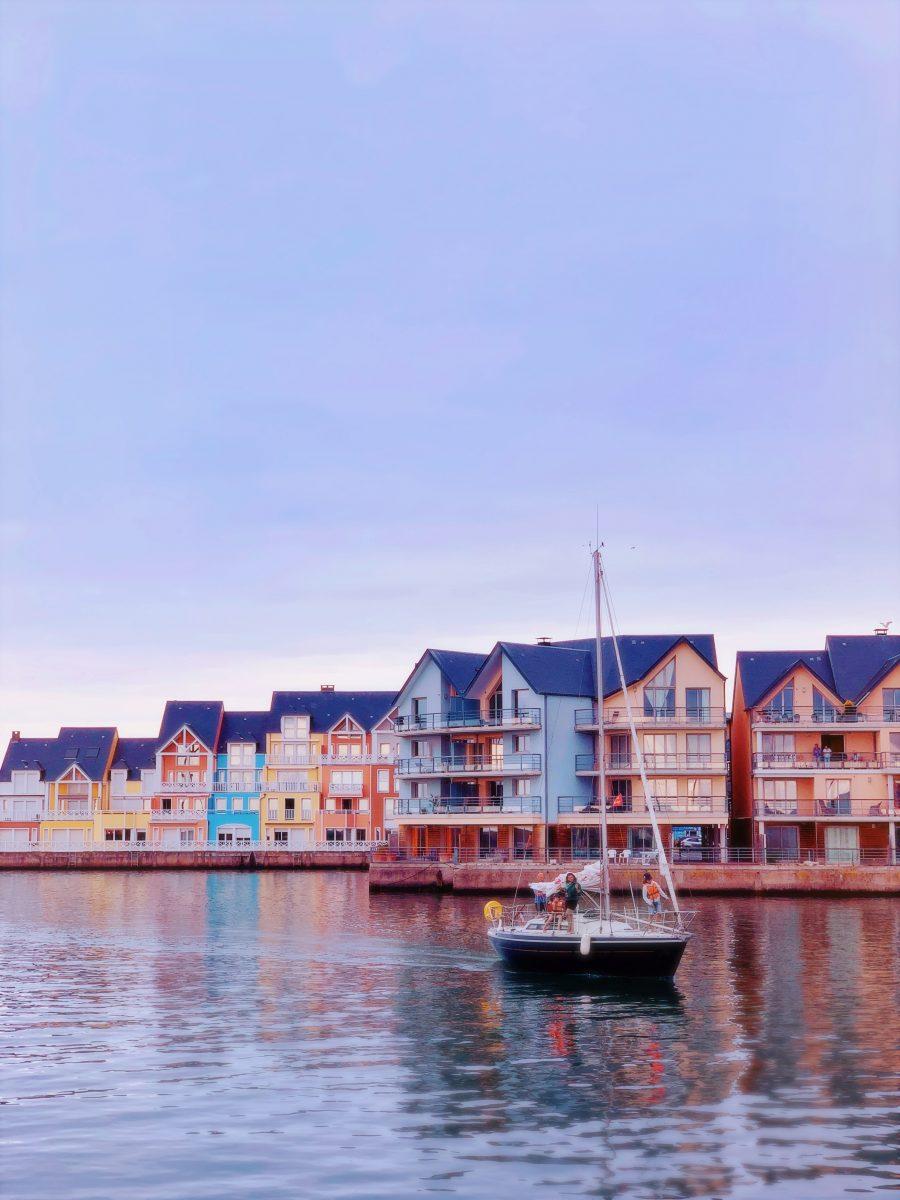 Location logements adaptés en Basse-Normandie
