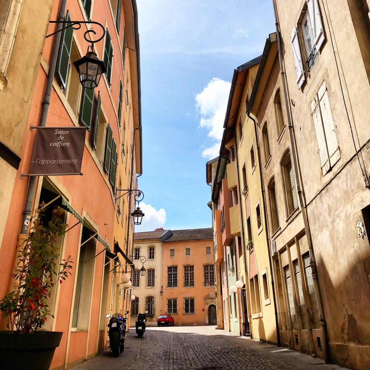 Location logements adaptés en Lorraine