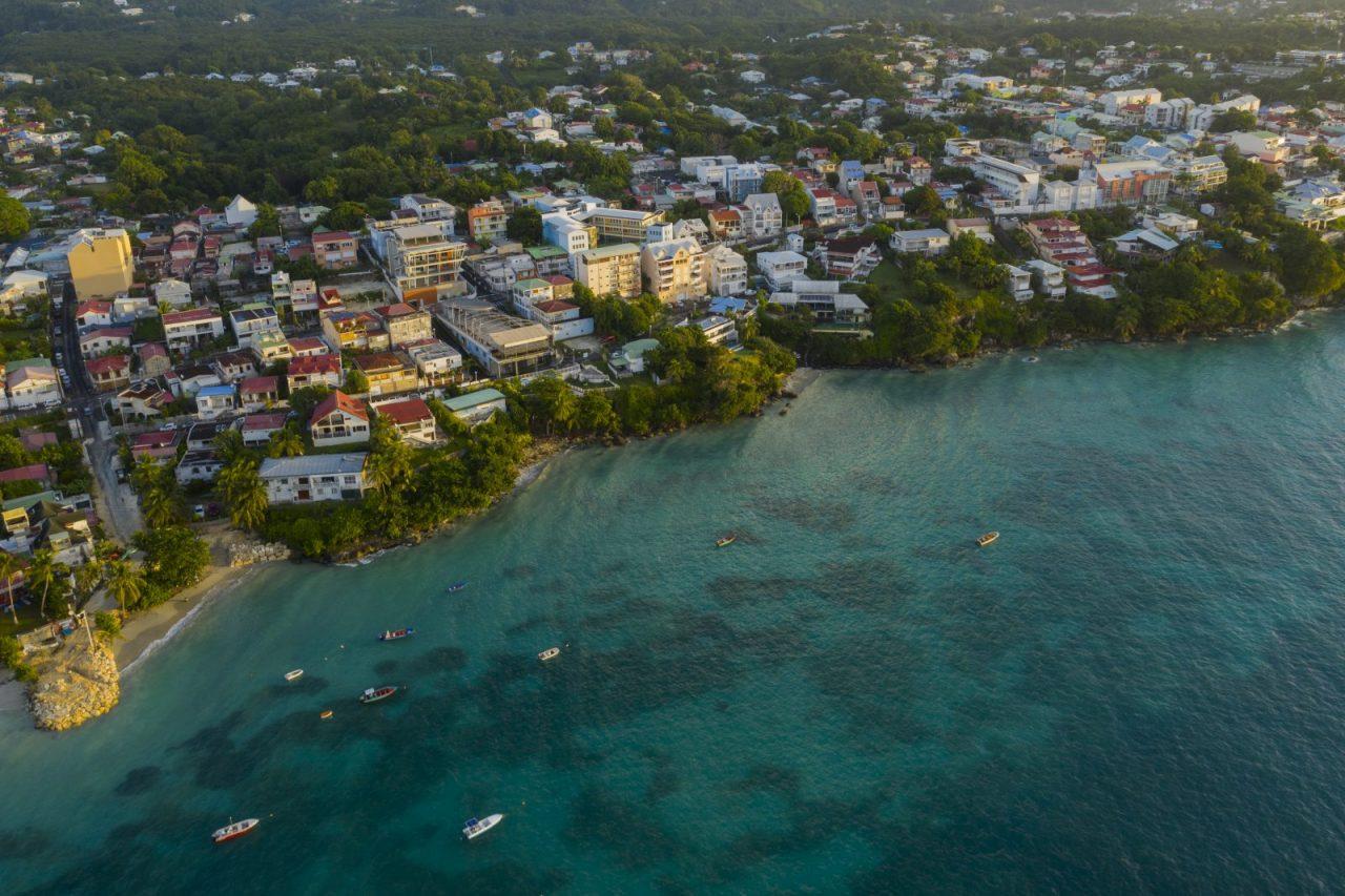 Location logements adaptés en Guadeloupe