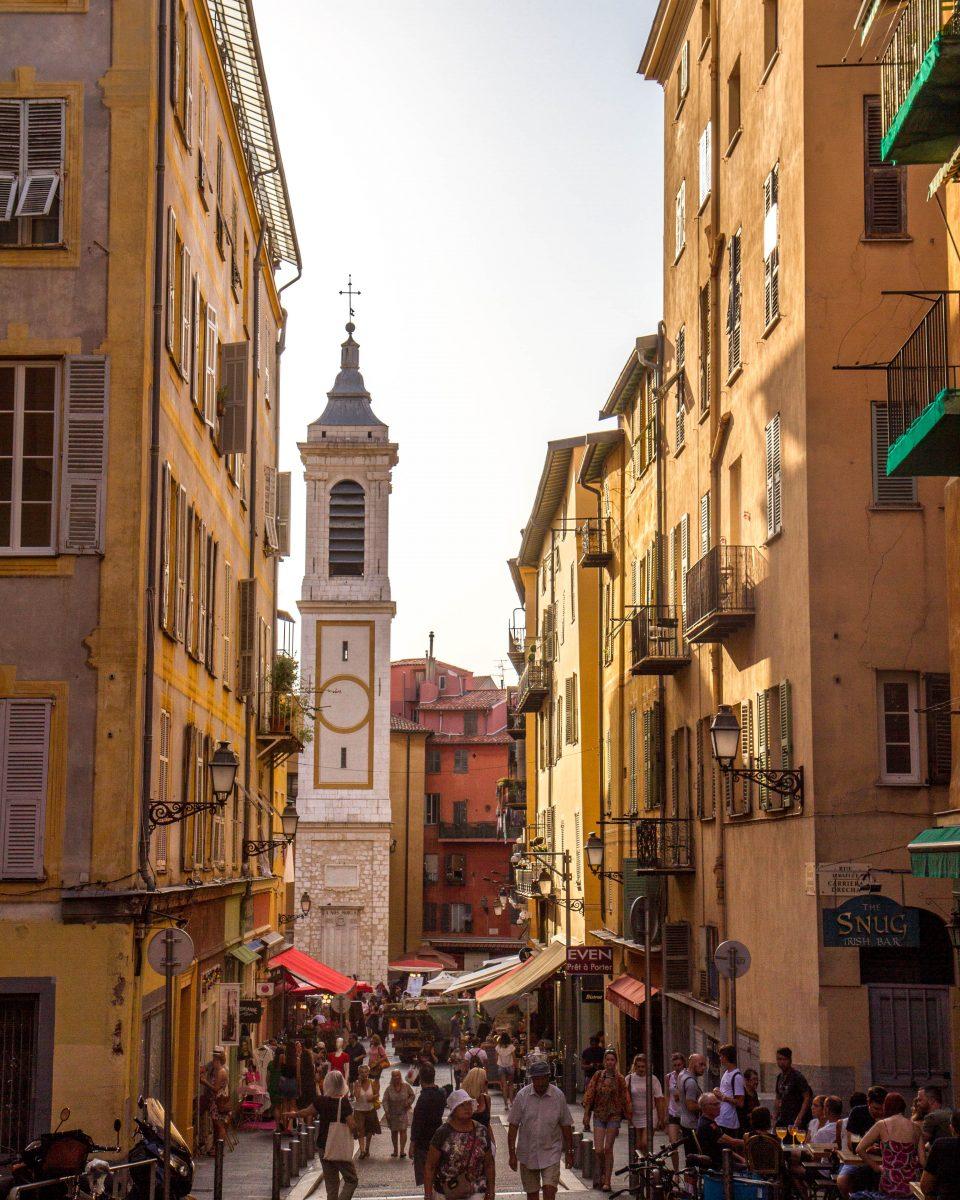Location logements adaptés en Provence-Alpes Côte d'Azur