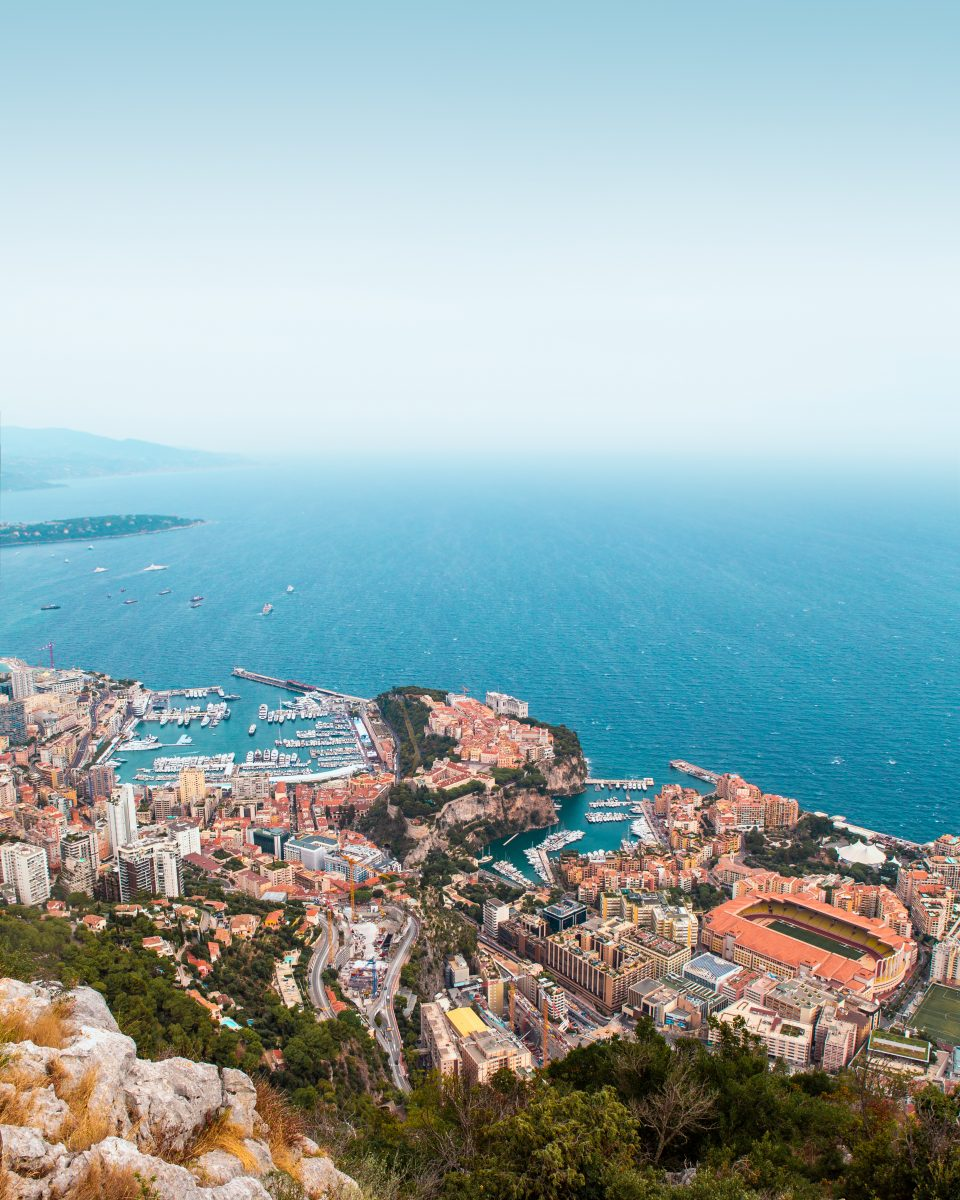 Location logements adaptés à Monaco