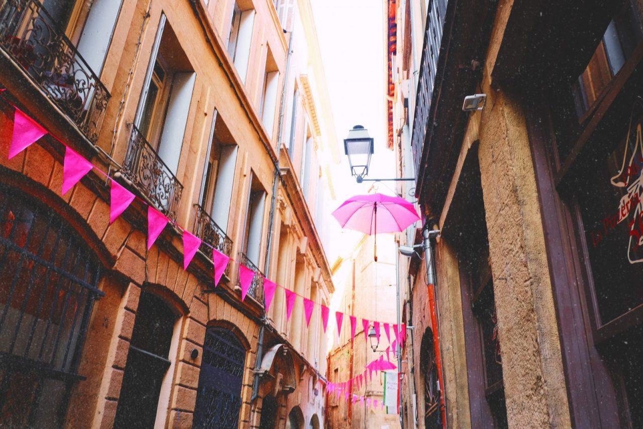 Location logements adaptés en Languedoc-Roussillon