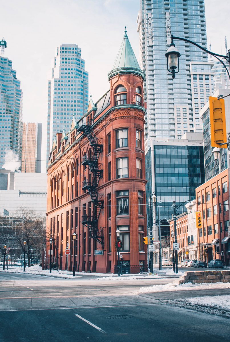 Location logements adaptés au Canada