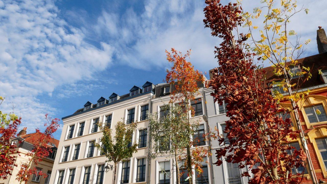 Location logements adaptés en Champagne-Ardenne
