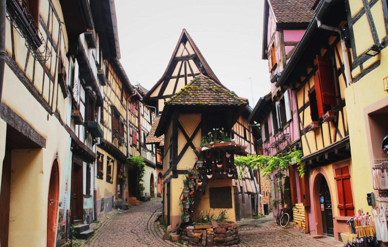 Location logements adaptés en Alsace