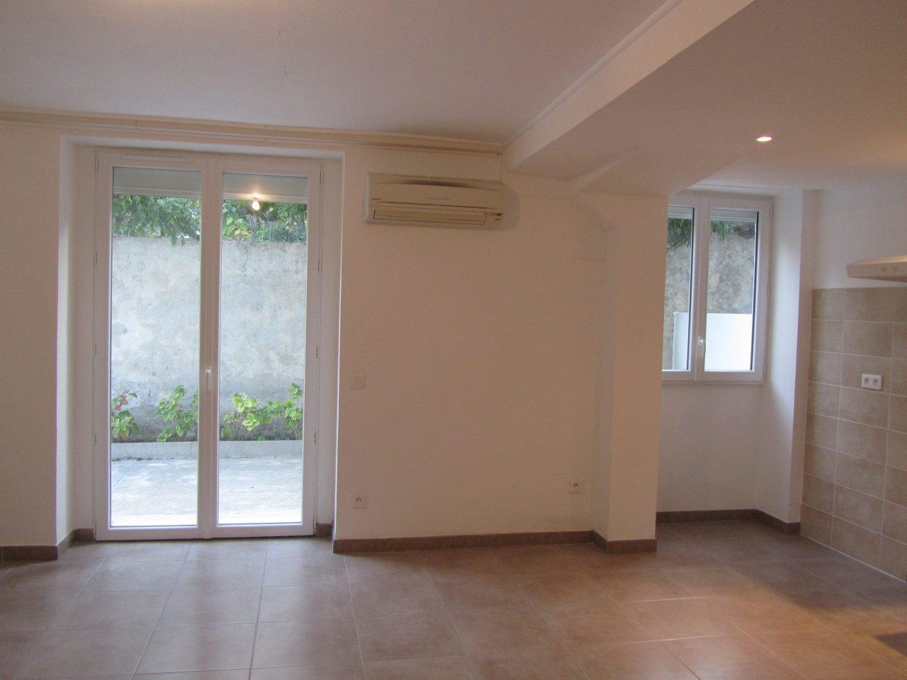 Appartement PMR à Nimes