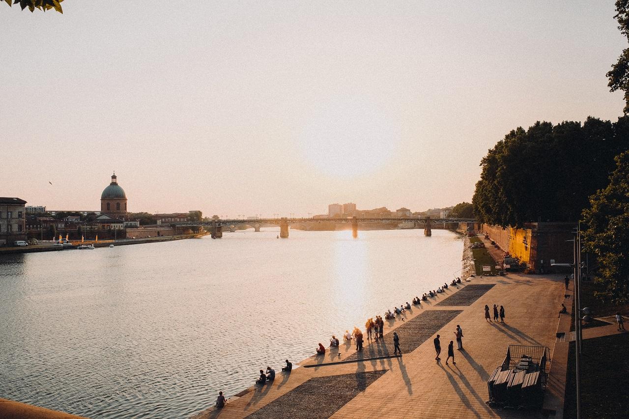 Recherche appartement adapté à Toulouse