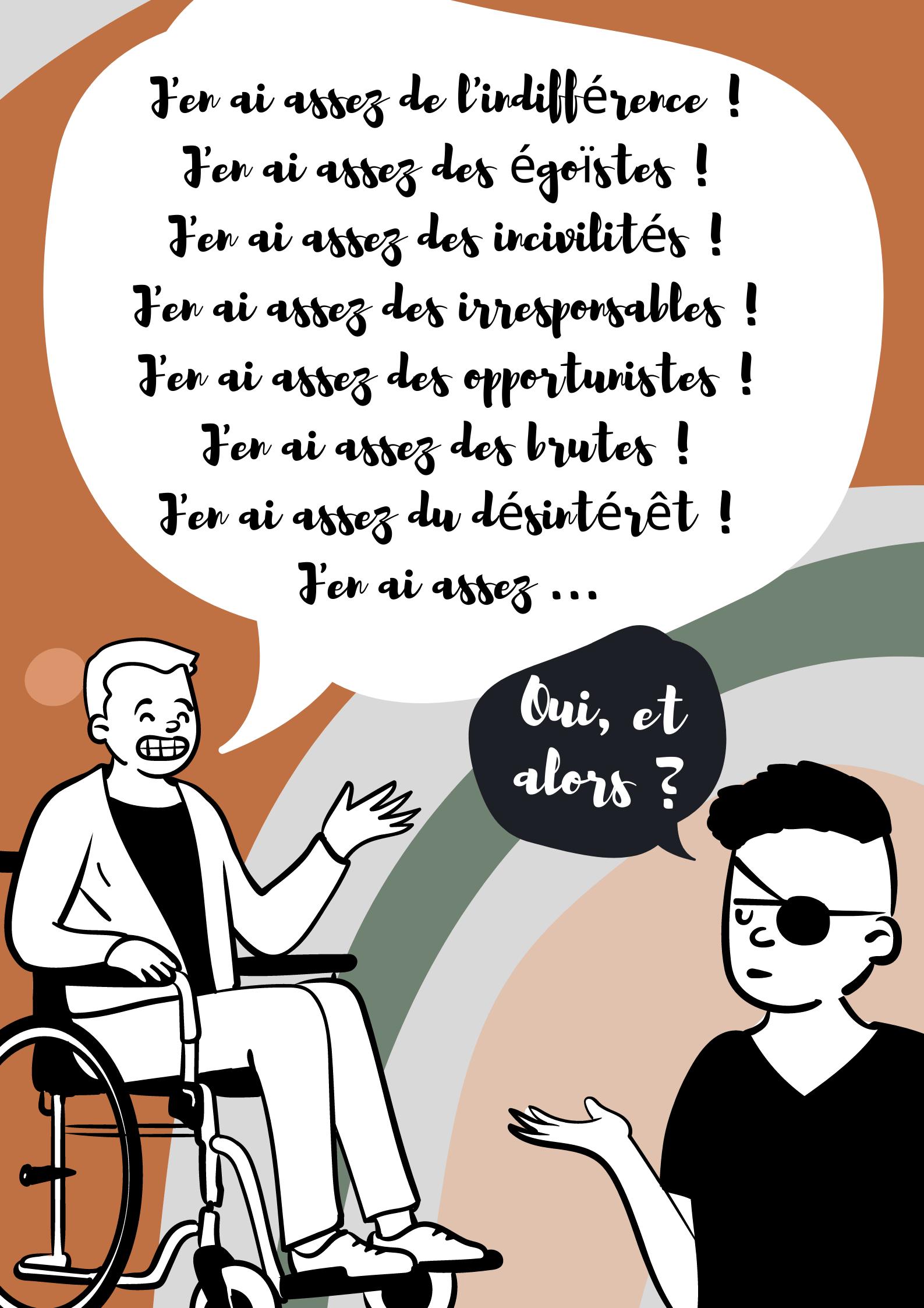 PMR Handicap