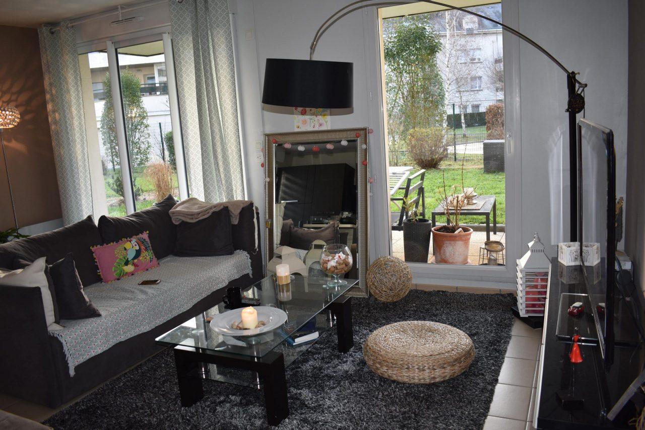 Appartement PMR T3 A VENDRE